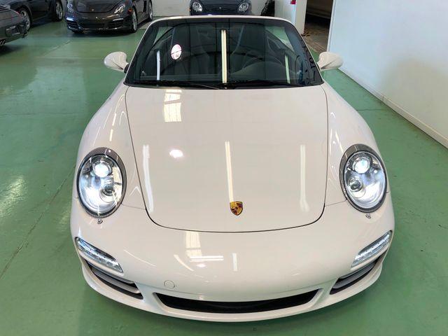2009 Porsche 911 Carrera 4S Longwood, FL 3