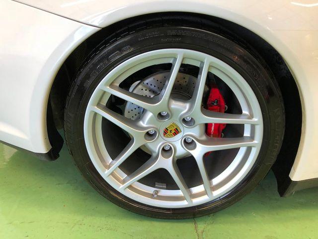 2009 Porsche 911 Carrera 4S Longwood, FL 33