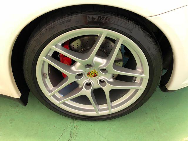 2009 Porsche 911 Carrera 4S Longwood, FL 35
