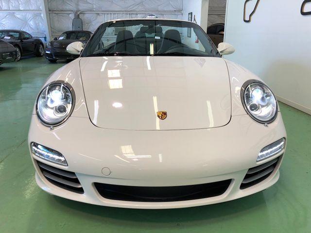 2009 Porsche 911 Carrera 4S Longwood, FL 4