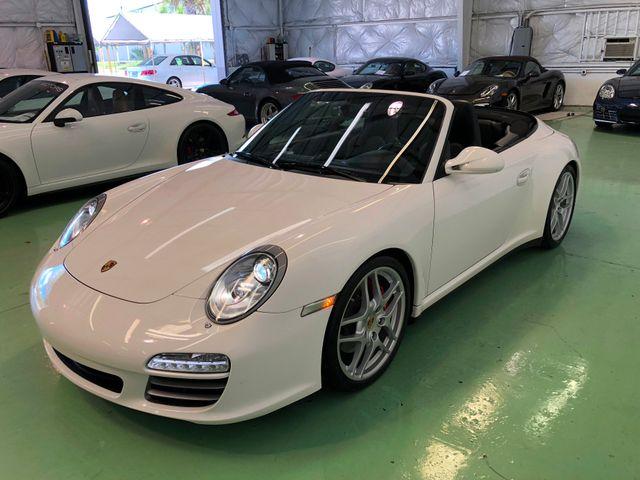 2009 Porsche 911 Carrera 4S Longwood, FL 6
