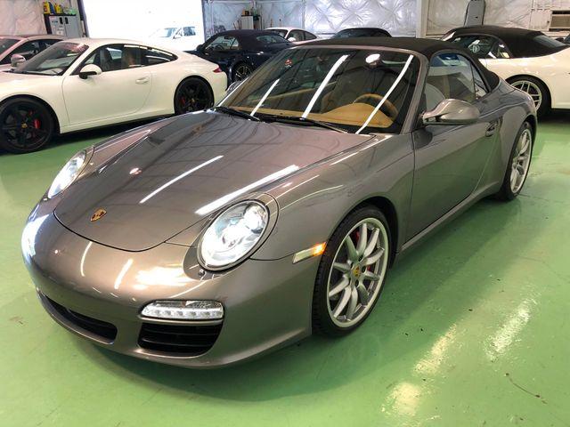 2009 Porsche 911 Carrera S Longwood, FL 28
