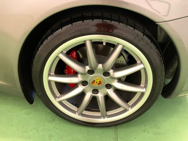 2009 Porsche 911 Carrera S Longwood, FL 33