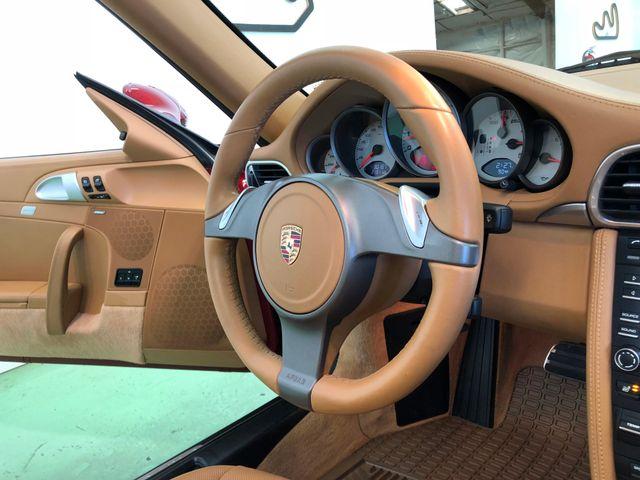2009 Porsche 911 Carrera 4S Longwood, FL 21