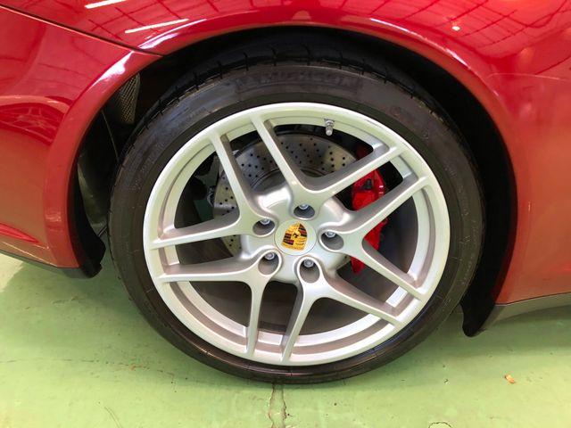 2009 Porsche 911 Carrera 4S Longwood, FL 31