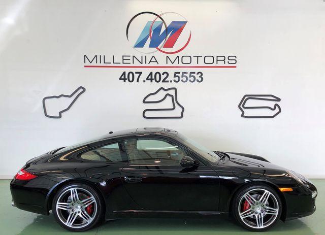 2009 Porsche 911 Carrera S Longwood, FL 13