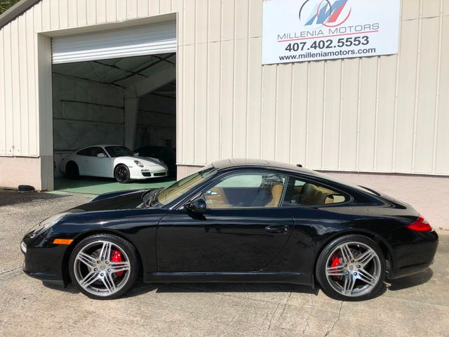 2009 Porsche 911 Carrera S Longwood, FL 37
