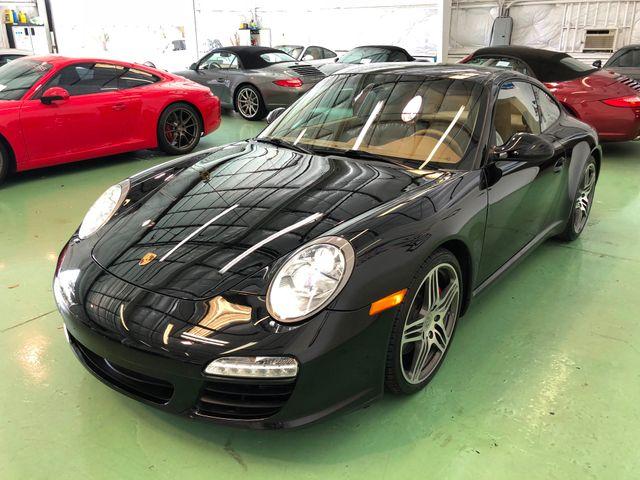 2009 Porsche 911 Carrera S Longwood, FL 7