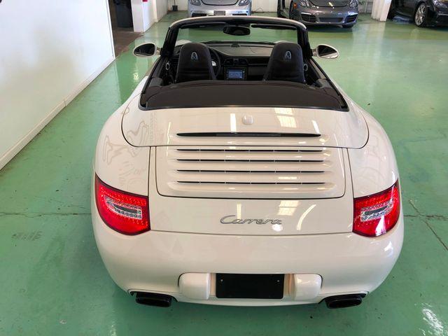 2009 Porsche 911 Carrera Longwood, FL 8