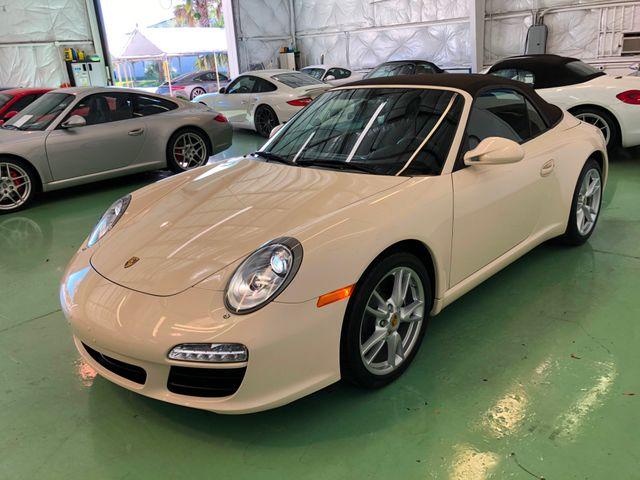 2009 Porsche 911 Carrera Longwood, FL 28