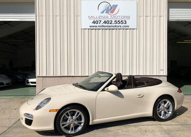 2009 Porsche 911 Carrera Longwood, FL 44