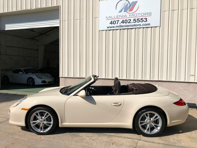 2009 Porsche 911 Carrera Longwood, FL 45