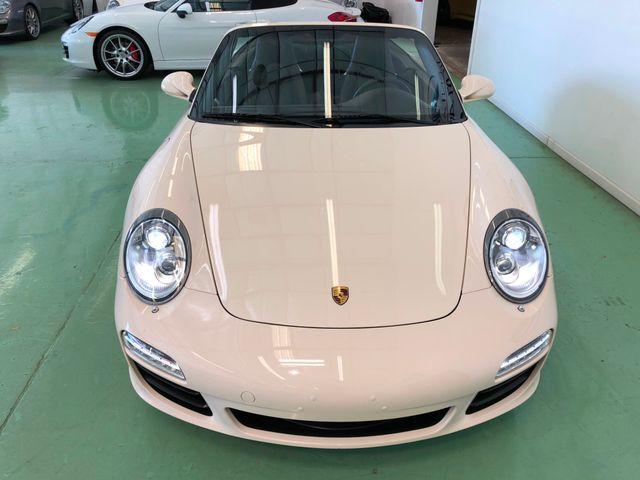 2009 Porsche 911 Carrera Longwood, FL 3