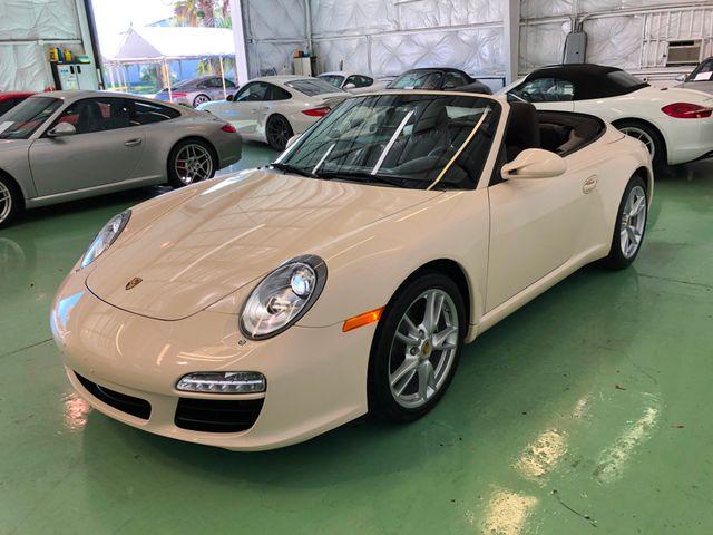 2009 Porsche 911 Carrera Longwood, FL 6