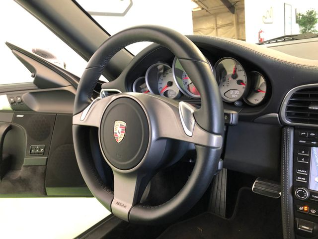 2009 Porsche 911 Carrera S Longwood, FL 21
