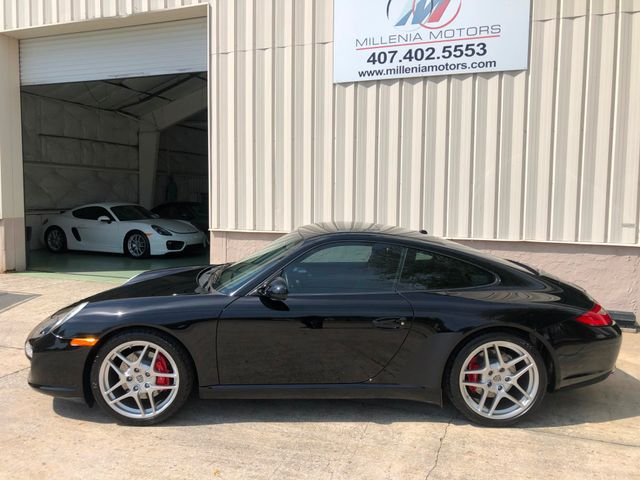 2009 Porsche 911 Carrera S Longwood, FL 39