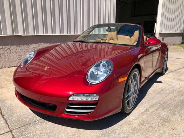2009 Porsche 911 Carrera 4S Longwood, FL 49