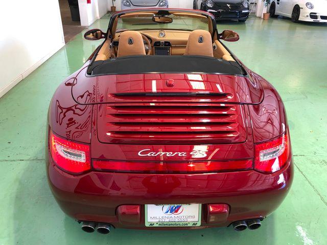 2009 Porsche 911 Carrera 4S Longwood, FL 8