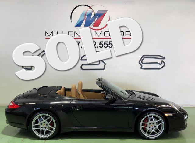 2009 Porsche 911 Carrera S Longwood, FL 0