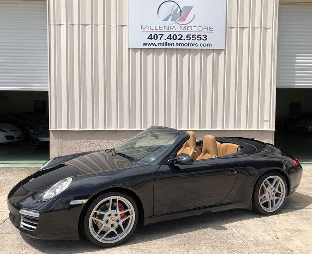 2009 Porsche 911 Carrera S Longwood, FL 49