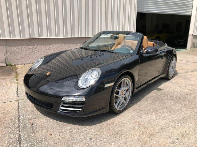 2009 Porsche 911 Carrera S Longwood, FL 54