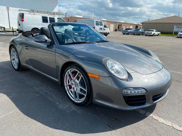 2009 Porsche 911 Carrera S Longwood, FL 14