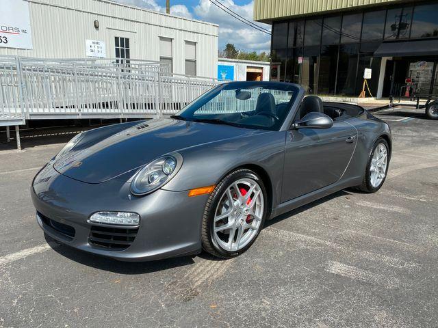 2009 Porsche 911 Carrera S Longwood, FL 19