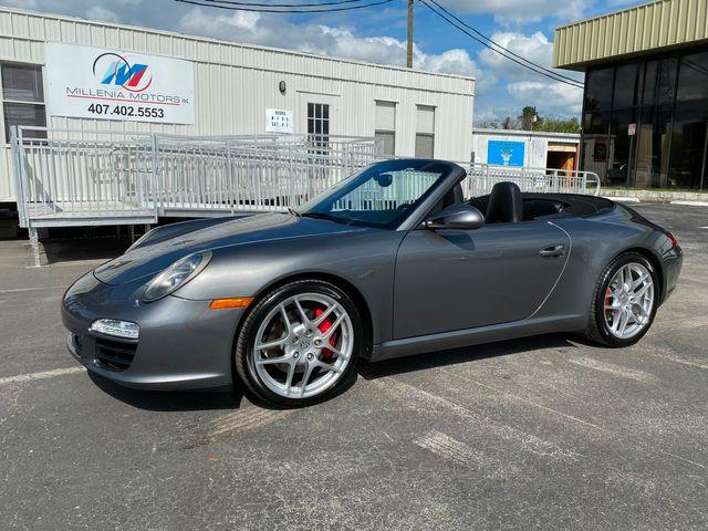 2009 Porsche 911 Carrera S Longwood, FL 20