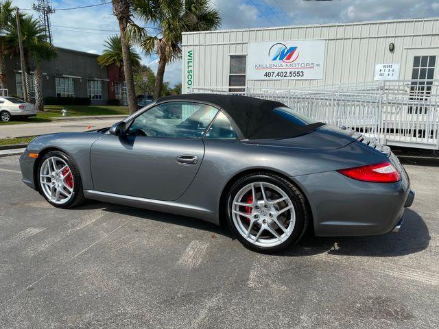2009 Porsche 911 Carrera S Longwood, FL 40