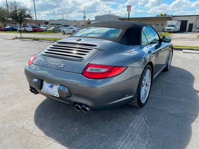 2009 Porsche 911 Carrera S Longwood, FL 42