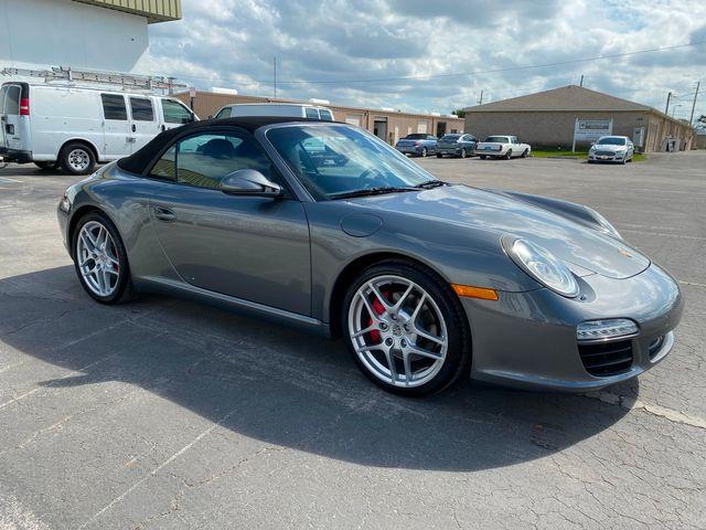 2009 Porsche 911 Carrera S Longwood, FL 45