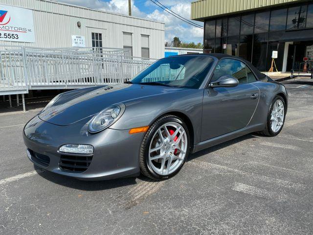 2009 Porsche 911 Carrera S Longwood, FL 46