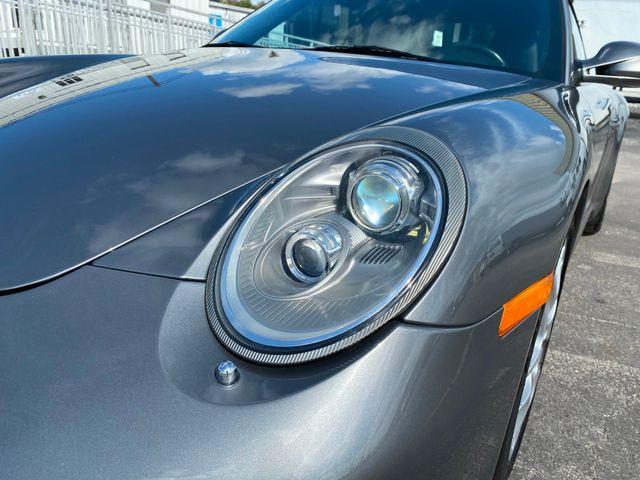 2009 Porsche 911 Carrera S Longwood, FL 51