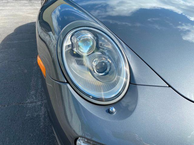 2009 Porsche 911 Carrera S Longwood, FL 52