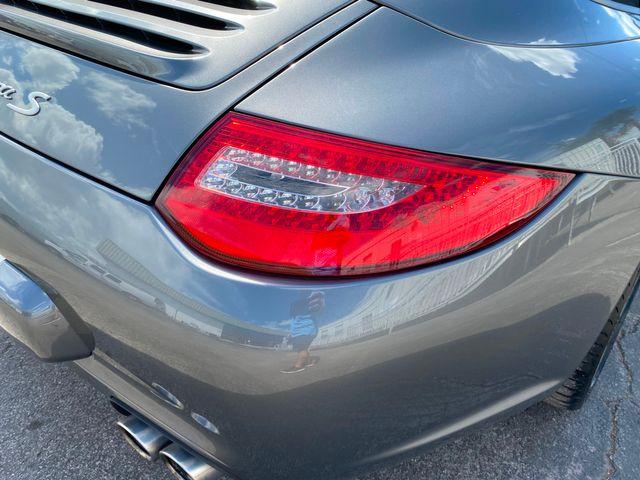 2009 Porsche 911 Carrera S Longwood, FL 53