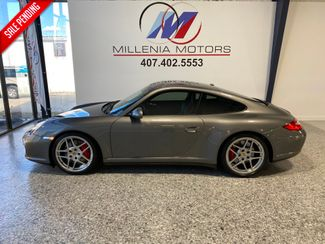 2009 Porsche 911 Carrera 4S in Longwood, FL 32750