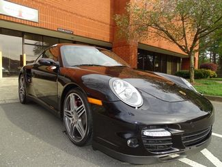 2009 Porsche 911 Turbo in Marietta, GA 30067