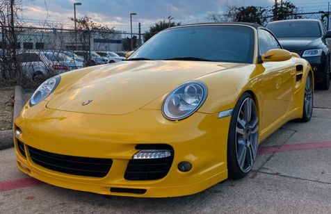 2009 Porsche 911 Turbo* $170K MSRP* 17K Miles* Speed Yellow*  Rare* | Plano, TX | Carrick's Autos in Plano, TX