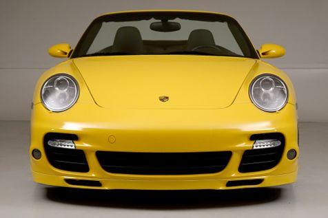 2009 Porsche 911 Turbo* $170K MSRP* 17K Miles* Speed Yellow*  Rare*   Plano, TX   Carrick's Autos in Plano, TX