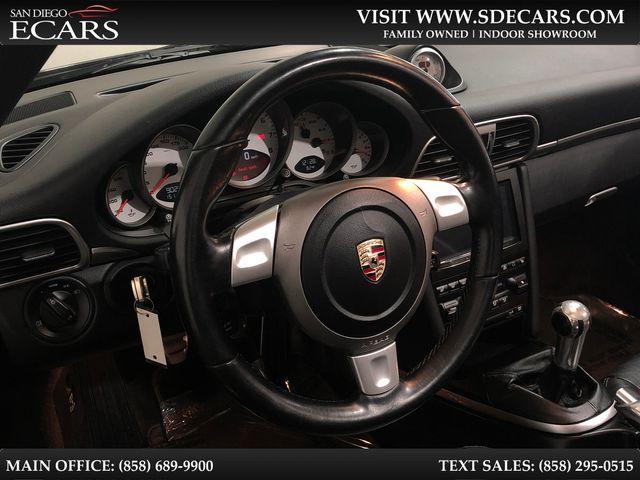 2009 Porsche 911 Carrera S in San Diego, CA 92126