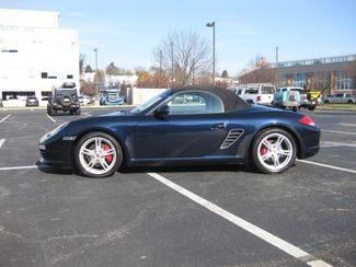 2009 Sold Porsche Boxster S Conshohocken, Pennsylvania 2