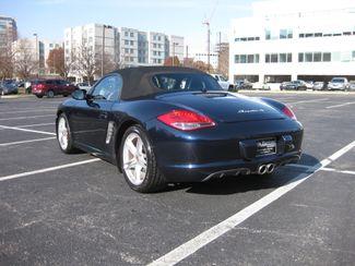 2009 Sold Porsche Boxster S Conshohocken, Pennsylvania 4