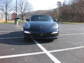2009 Sold Porsche Boxster S Conshohocken, Pennsylvania 8