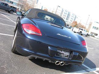 2009 Sold Porsche Boxster S Conshohocken, Pennsylvania 11