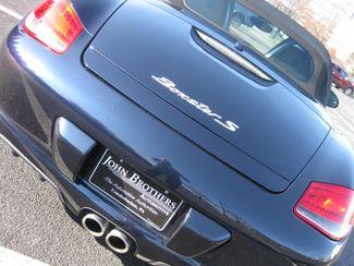 2009 Sold Porsche Boxster S Conshohocken, Pennsylvania 42