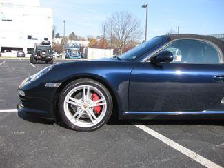 2009 Sold Porsche Boxster S Conshohocken, Pennsylvania 15