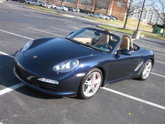 2009 Sold Porsche Boxster S Conshohocken, Pennsylvania 18