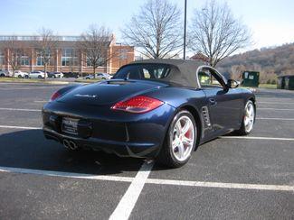 2009 Sold Porsche Boxster S Conshohocken, Pennsylvania 26