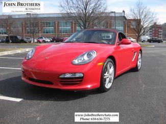 2009 Sold Porsche Boxster Conshohocken, Pennsylvania