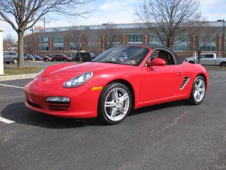 2009 Sold Porsche Boxster Conshohocken, Pennsylvania 1